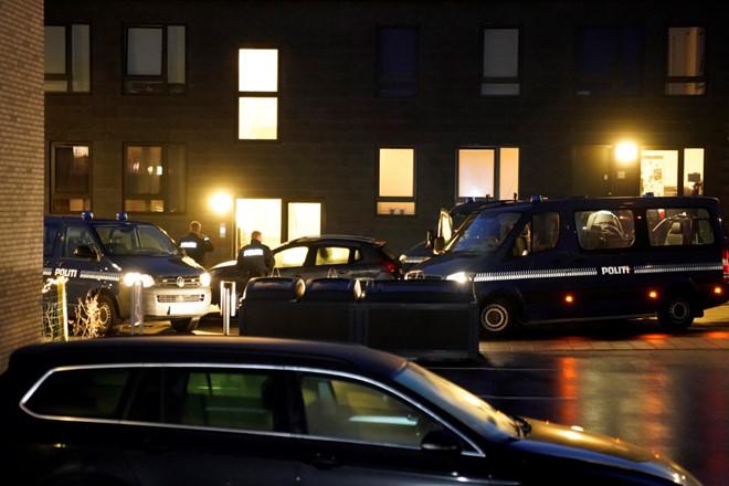 Đan Mạch bắt 20 kẻ khủng bố Hồi giáo cực đoan định tấn công người dân - Ảnh 1