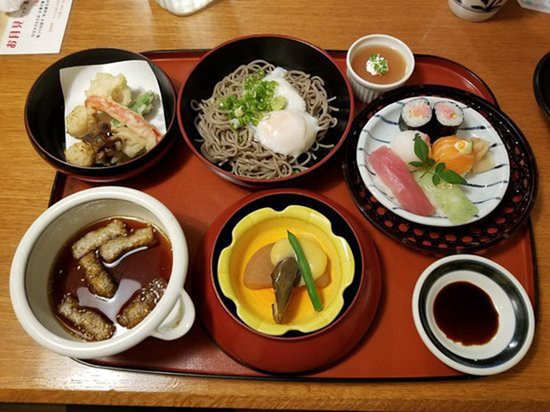 Cả thế giới ngạc nhiên với bí quyết sống lâu mạnh khỏe của người Nhật - Ảnh 2