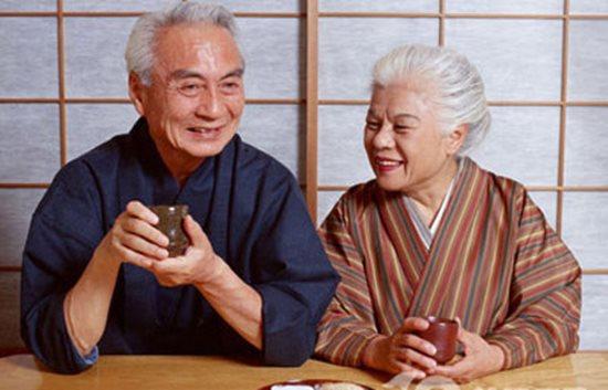 Cả thế giới ngạc nhiên với bí quyết sống lâu mạnh khỏe của người Nhật - Ảnh 4