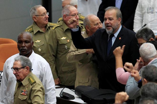 Cuba bổ nhiệm thủ tướng sau gần nửa thế kỉ - Ảnh 1