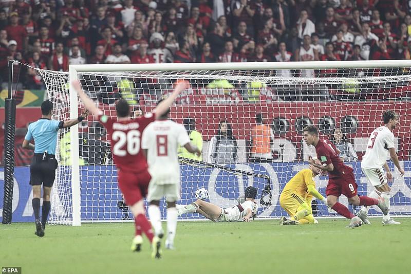 Liverpool lần đầu tiên trong lịch sử vô địch FIFA Club World Cup - Ảnh 2