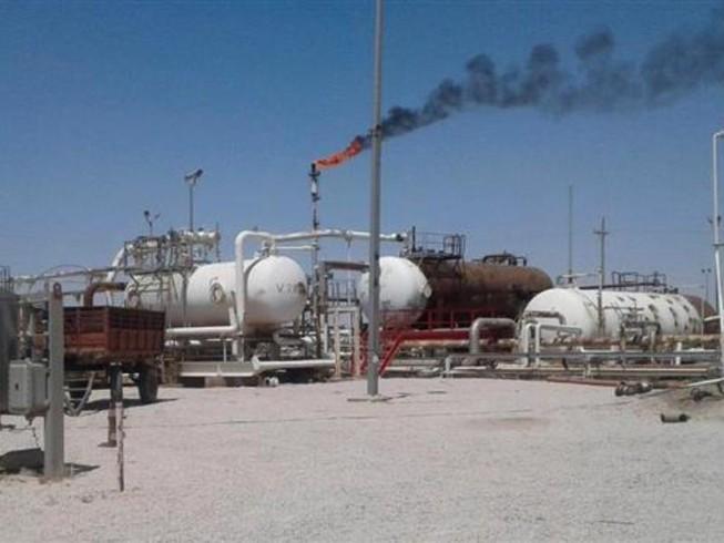 Saudi Arabia điều quân bằng trực thăng đến mỏ dầu lớn nhất Syria - Ảnh 1