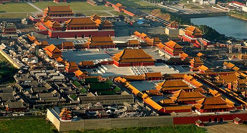 Trung Quốc điều chỉnh thuế, diễn viên thất nghiệp hàng loạt - Ảnh 1