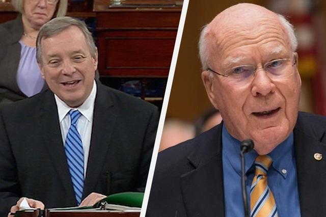 Philippines bất ngờ cấm hai thượng nghị sĩ Mỹ nhập cảnh  - Ảnh 1