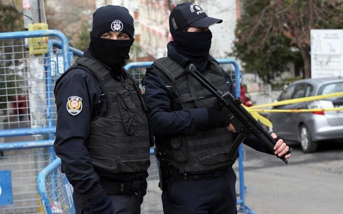 Thổ Nhĩ Kỳ: Bắt giữ hàng chục đối tượng tình nghi là thành viên IS - Ảnh 1