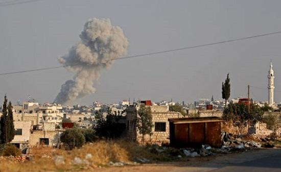 Thị trấn ở Syria, nơi mèo đông hơn người - Ảnh 3