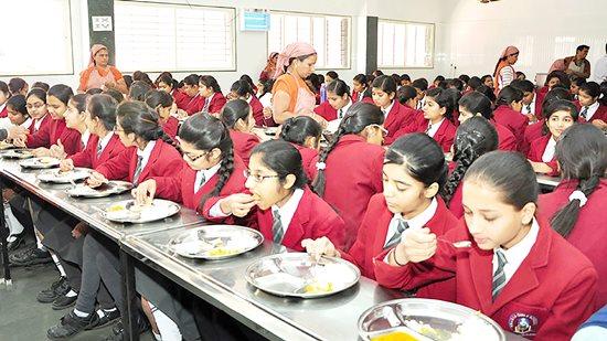 Nhiều học sinh phải nhập viện khẩn cấp sau khi ăn súp nấu lẫn xác chuột chết ở Ấn Độ - Ảnh 3