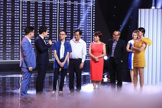 """Siêu Trí Tuệ Việt Nam tập 7: BGK và khán giả vừa """"nổi da gà"""", vừa hồi hộp thót tim - Ảnh 2"""