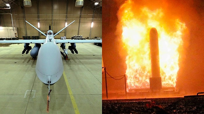 Mỹ khẳng định bệ phóng tên lửa hành trình Tomahawk để phòng thủ, không vi phạm INF - Ảnh 2