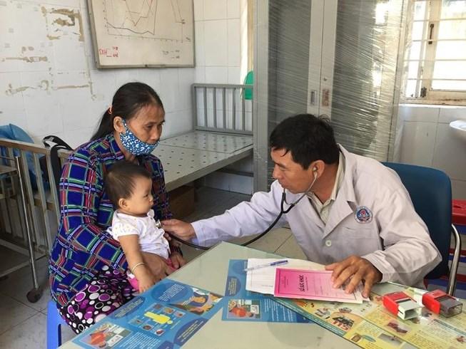 """Nguy cơ dịch sởi bùng phát vì cha mẹ chạy theo """"trào lưu"""" không cho con tiêm vaccine - Ảnh 2"""