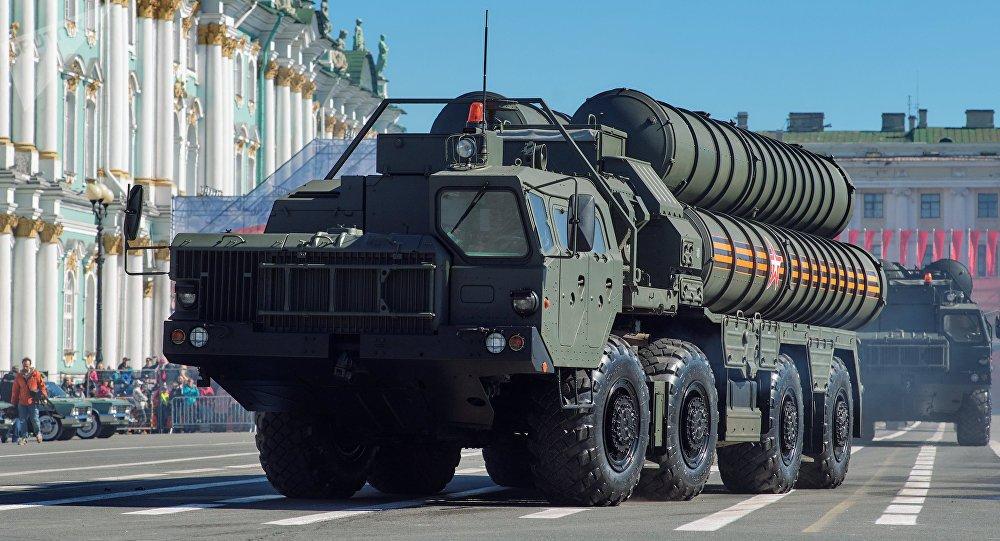 Nga sẽ 'đền' cho Trung Quốc lô hàng tên lửa S-400 mới - Ảnh 1