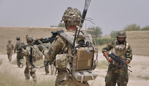 Tình báo Mỹ xấu hổ vì để thủ lĩnh Taliban sống gần căn cứ quân sự trong nhiều năm - Ảnh 3