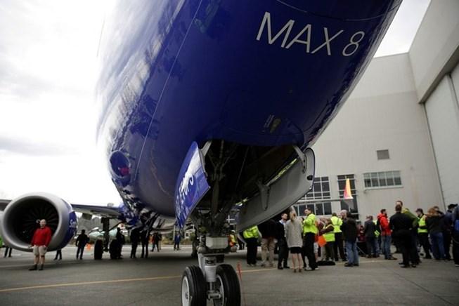 Máy bay Boeing Max 737 chưa được cấp phép khai thác ở Việt Nam - Ảnh 1