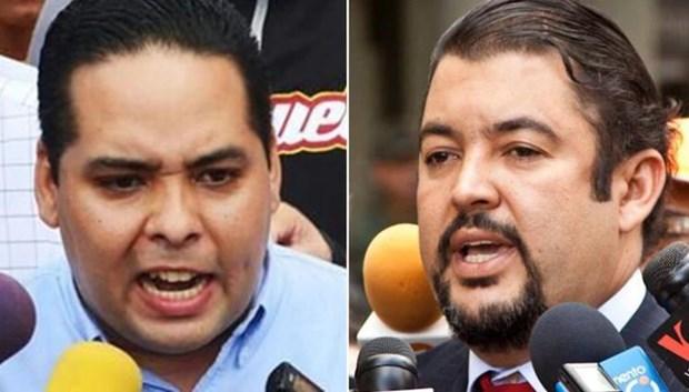 Venezuela: Bắt tham mưu trưởng của thủ lĩnh đối lập Juan Guaido - Ảnh 1