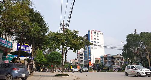Thanh Hóa: Giang hồ táo tợn nổ súng náo loạn ngay trên đường phố - Ảnh 1