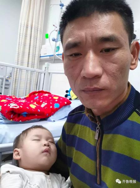 Trung Quốc: Ông bố cứu con bị bệnh nhờ được trả ơn bằng 200 tấn củ cải - Ảnh 1