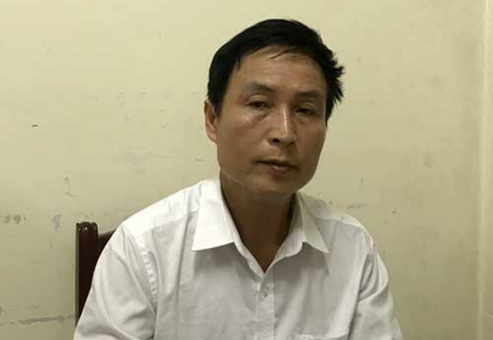 Khởi tố người chồng ghen tuông đâm chết tình địch ở Nghệ An - Ảnh 1