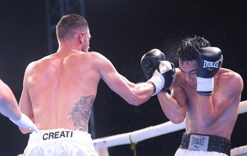 Giải boxing quốc tế Victory8: Võ sĩ quyền anh Việt Nam áp đảo võ sĩ ngoại quốc - Ảnh 3
