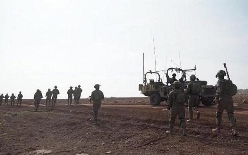 Không quân Israel không kích Gaza suốt đêm để trả đũa - Ảnh 2