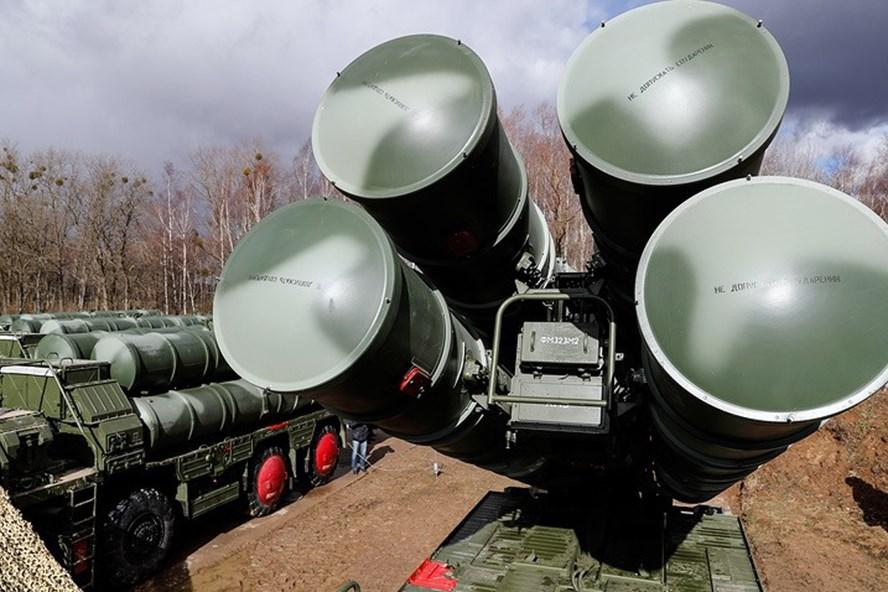 Thổ Nhĩ Kỳ 'dọa' sẽ tiếp tục sắm S-400 của Nga nếu Mỹ không bán Patriot - Ảnh 1