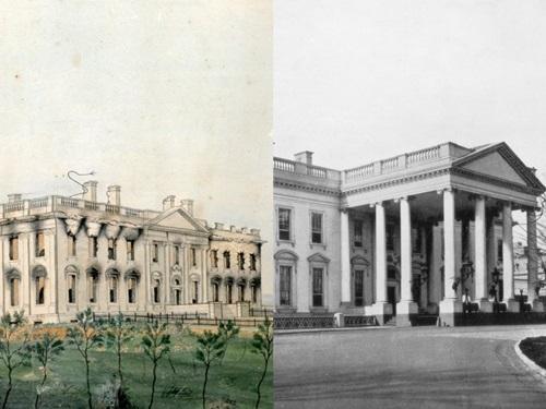 7 kiến trúc nổi tiếng thế giới đã được xây dựng lại sau khi bị khá hủy hoàn toàn - Ảnh 1