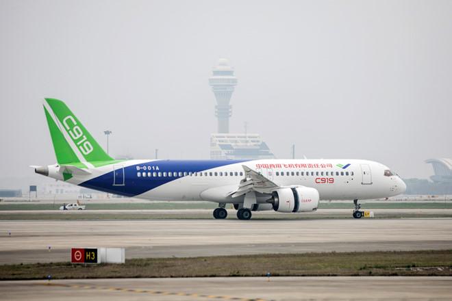"""Máy bay Mitsubishi của Nhật Bản mới xuất xưởng """"đe dọa"""" Airbus, Boeing - Ảnh 2"""
