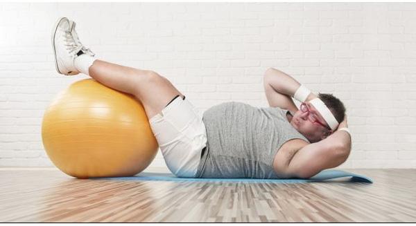 Đâu là nguyên nhân khiến bạn tập thể dục vẫn không giảm được cân - Ảnh 3