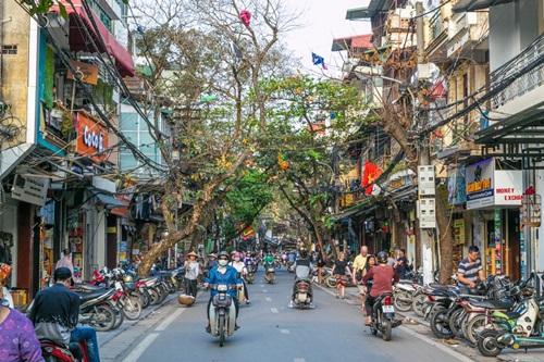 Hà Nội trở thành điểm đến cuối tuần hấp dẫn cho du khách Hồng Kông - Ảnh 1
