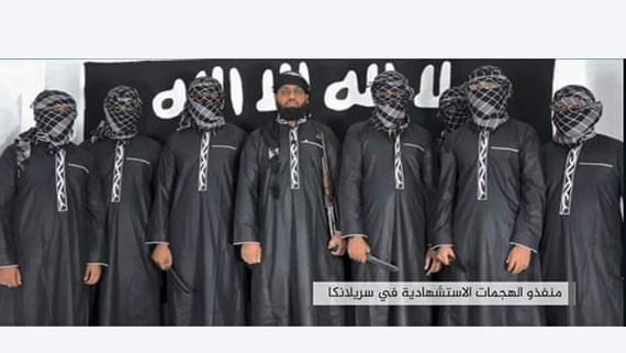 9 nghi phạm đánh bom khủng bố ở Sri Lanka đều là con nhà giàu - Ảnh 1