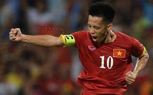 """Bất ngờ với gia thế """"khủng"""" của một số cầu thủ Việt Nam - Ảnh 1"""