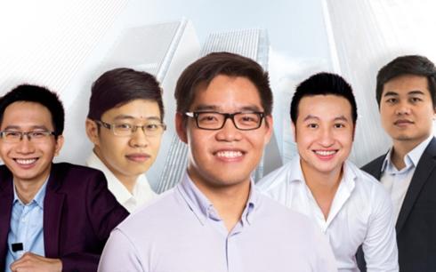 5 doanh nhân trẻ Việt Nam lọt vào top Under 30 của tạp chí Forbes Asia - Ảnh 1