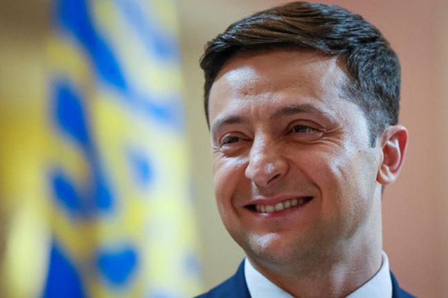 Ứng viên tổng thống Ukraine bất ngờ bị đề nghị tạm giam - Ảnh 1