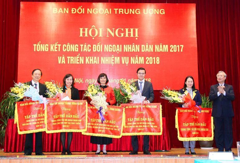 Những thành tựu nổi bật trong 64 năm xây dựng và phát triển của Hội Luật gia Việt Nam - Ảnh 1