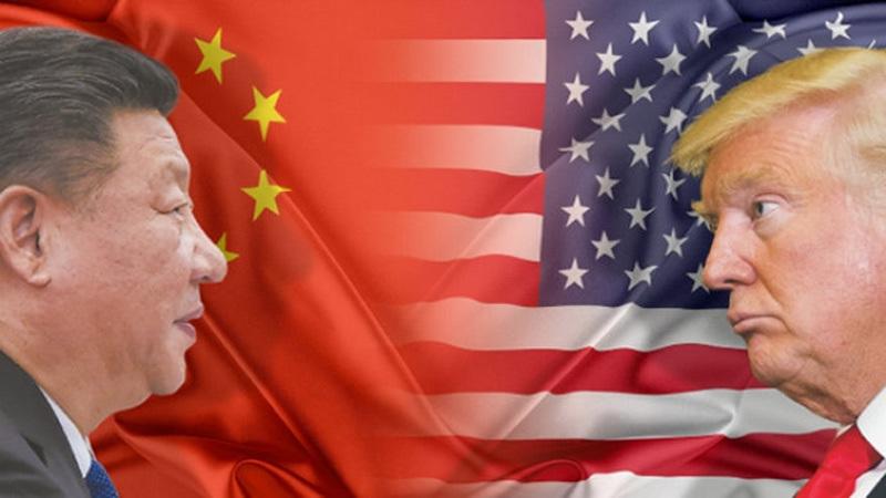 """Ông Trump đe dọa Mỹ sẽ """"mạnh tay"""" hơn nếu Trung Quốc không kí thỏa thuận thương mại - Ảnh 1"""