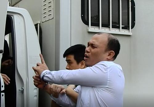 Vụ cướp đò trên sông Ka Long: Gia đình bị cáo gửi đơn kêu oan - Ảnh 1