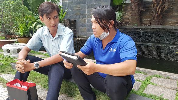 TP HCM: Nhân viên dọn vệ sinh không tham của rơi được hỗ trợ dạy nghề miễn phí - Ảnh 1