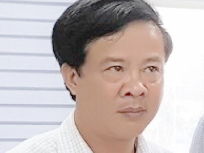 Bắt giam và khởi tố nguyên cán bộ Tỉnh ủy Quảng Bình vì tội lừa chạy việc - Ảnh 2