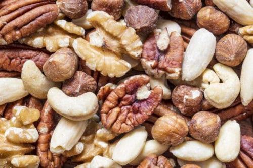 Những thực phẩm bổ trí não dành cho các sĩ tử vào mùa thi - Ảnh 4