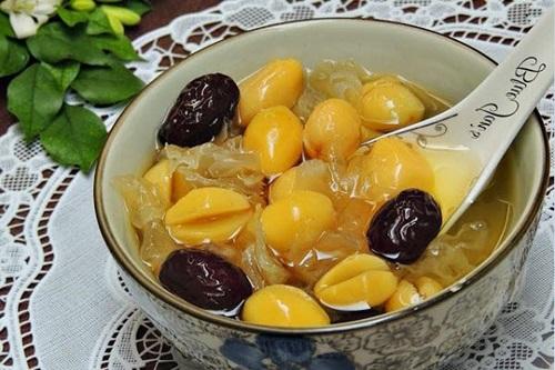 Những thực phẩm bổ trí não dành cho các sĩ tử vào mùa thi - Ảnh 8
