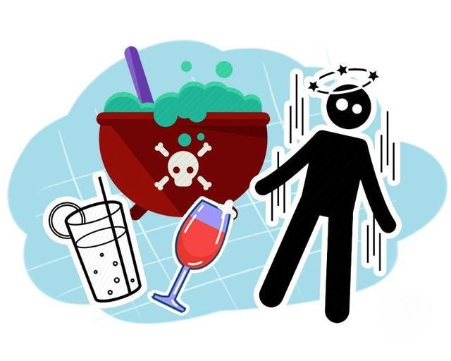 Chú rể chết vào ngày cưới: Bác sĩ cảnh báo hành vi nguy hiểm nhiều người vẫn làm khi uống say - Ảnh 4