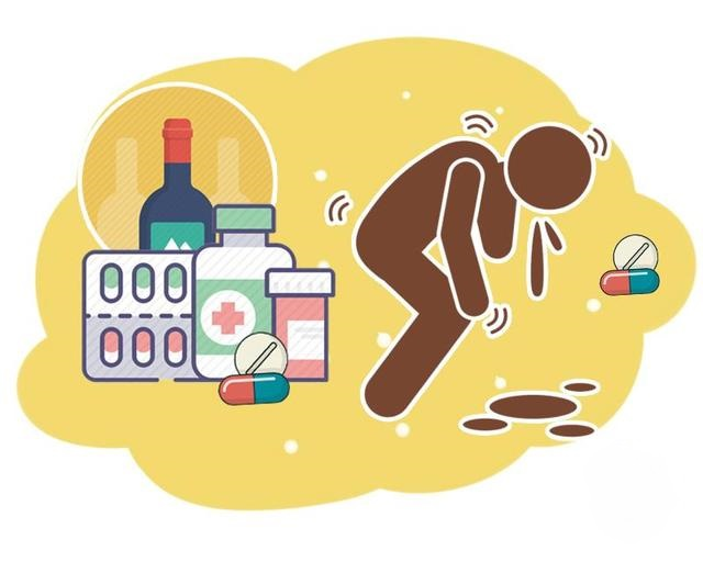 Chú rể chết vào ngày cưới: Bác sĩ cảnh báo hành vi nguy hiểm nhiều người vẫn làm khi uống say - Ảnh 5