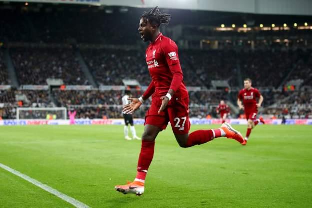 """""""Quỷ đỏ"""" Liverpool nhọc nhằn thắng Newcastle, trụ vững ngôi đầu bảng - Ảnh 2"""