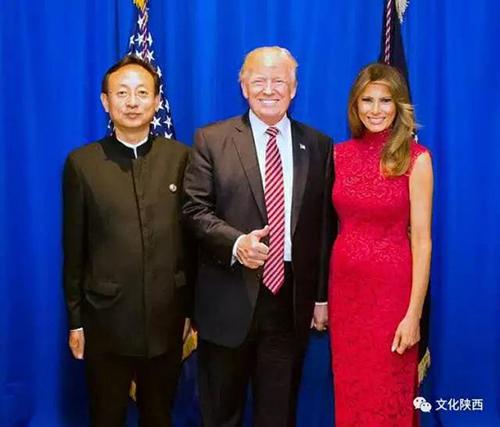 Chân dung tỷ phú Trung Quốc chi hàng triệu USD chạy cho con vào đại học Mỹ - Ảnh 1