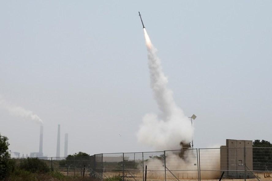 """Chiến sự dải Gaza: Israel hứng chịu """"mưa"""" tên lửa suốt 24h - Ảnh 1"""