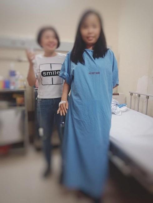 Phẫu thuật thành công cô gái bị 40 cơn co giật động kinh mỗi ngày - Ảnh 2