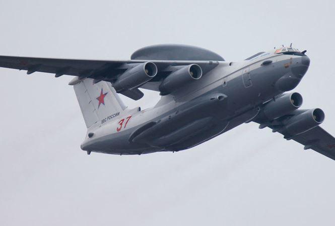Nga cử máy bay, tàu chiến tối tân theo dõi cuộc tập trận của NATO - Ảnh 1