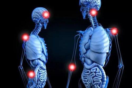 4 kiểu người không được đi massage vùng gáy bởi có thể bị đột quỵ chết người - Ảnh 3