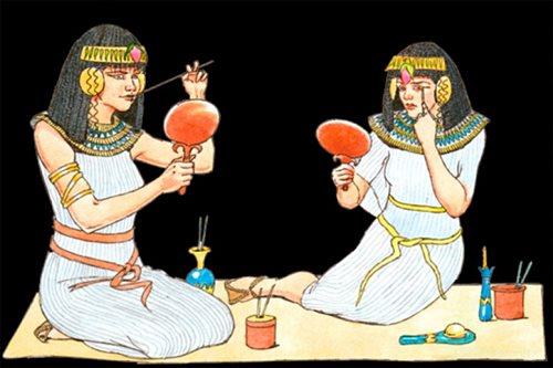Bí quyết làm đẹp cổ xưa: Rùng mình với các trào lưu làm đẹp kinh dị trên thế giới - Ảnh 4