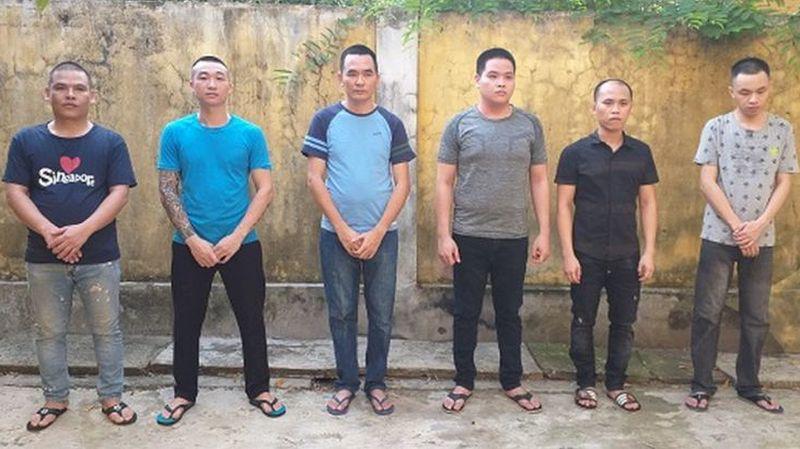 Hà Tĩnh: Triệt phá đường dây buôn lậu xe sang từ Lào về Việt Nam - Ảnh 1