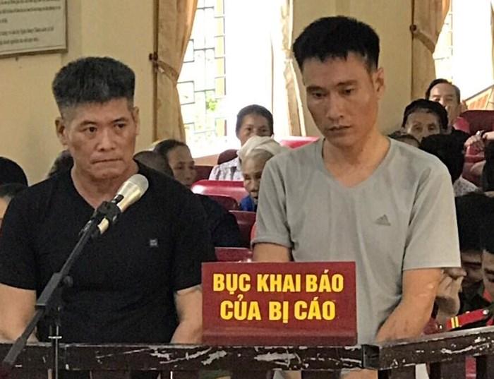 Nghệ An: Xét xử trùm ma túy cầm đầu đường dây xuyên quốc gia - Ảnh 1